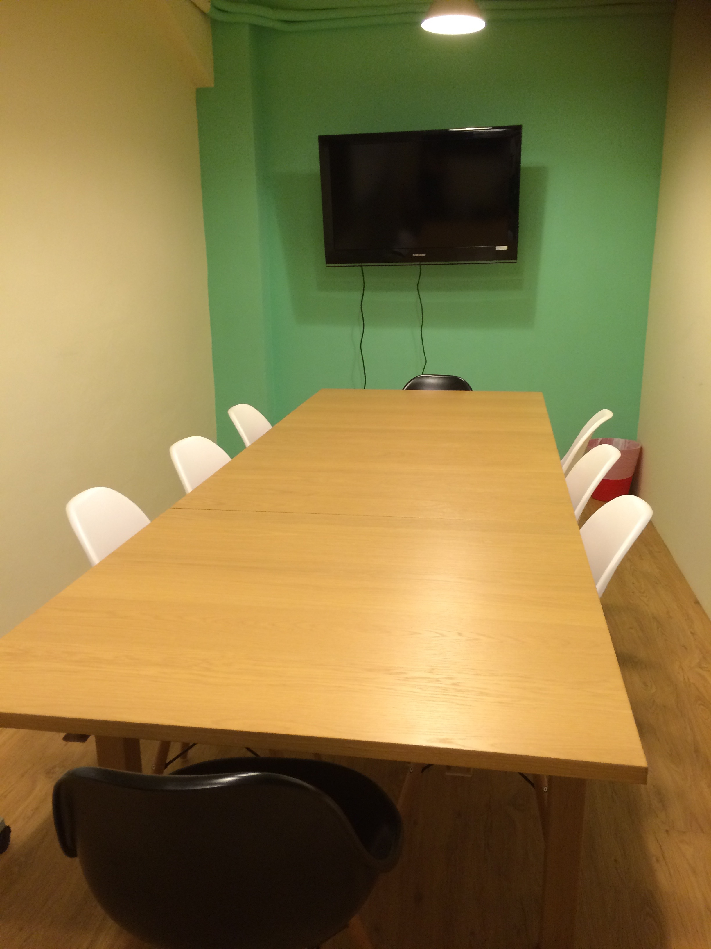 Retro Spot – Business Conference Space and Meeting Rooms Hong Kong