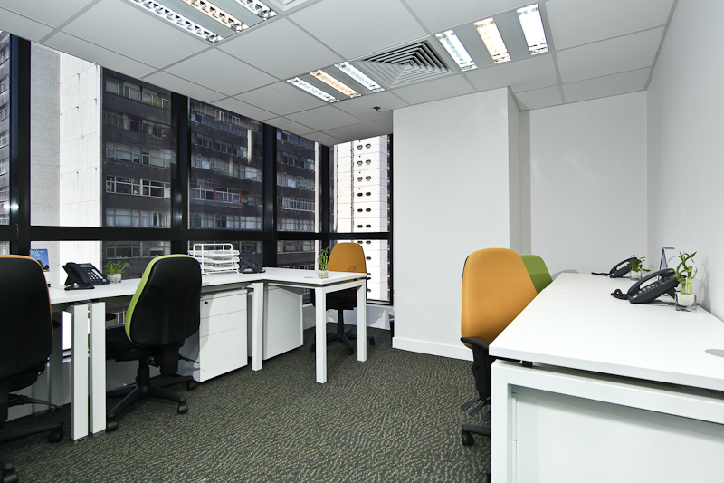Kowrk coworking space centre o connect wan chai Hong Kong