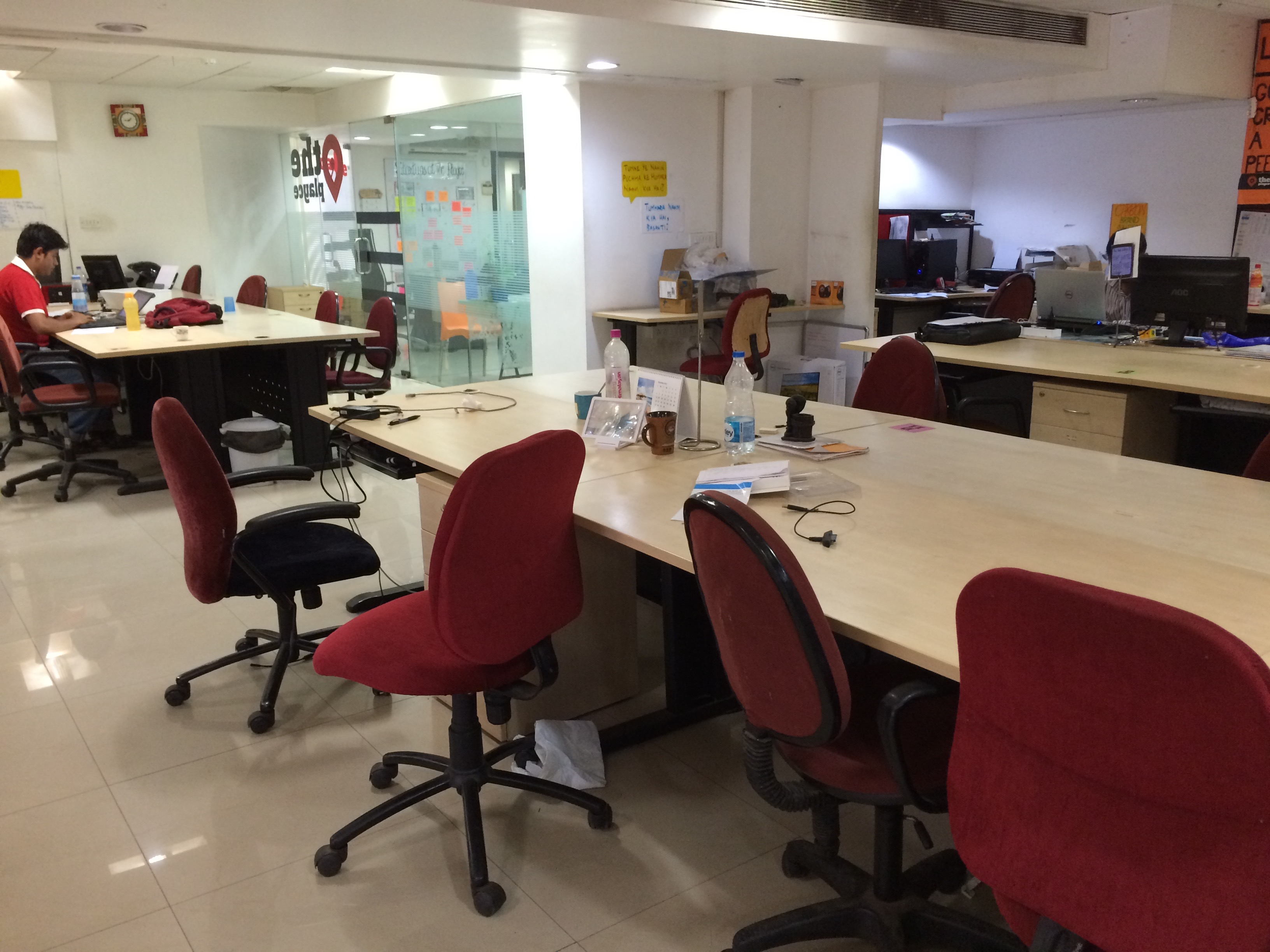 Kowrk - The Playce Coworking Space Mumbai
