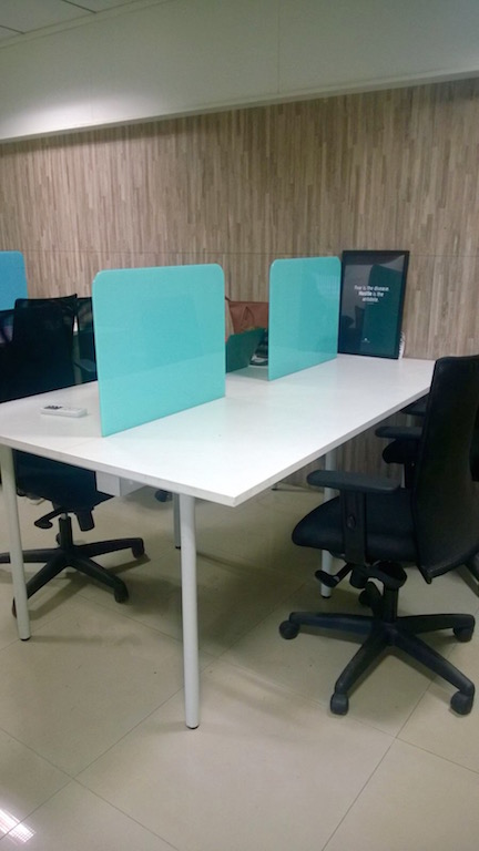 Greenbubbles Shared Office Space In Bangalore - Kowrk