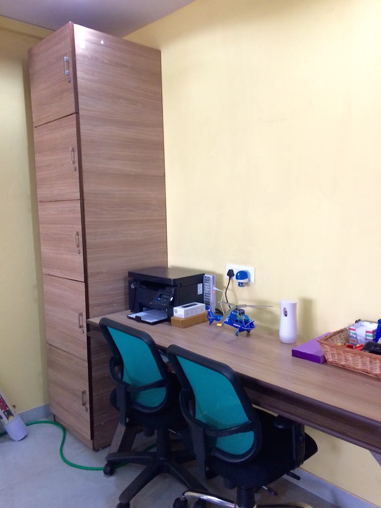 Kowrk - SproutBox Coworking Office Space in Delhi