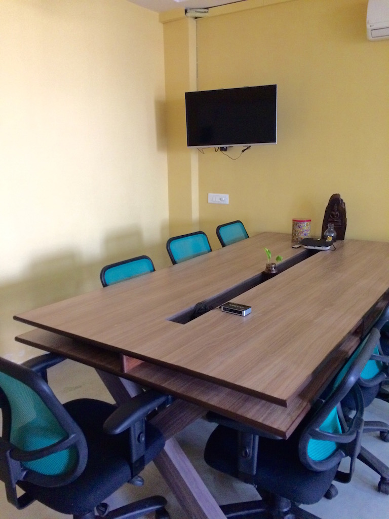 SproutBox Shared Office Space in Delhi - Kowrk