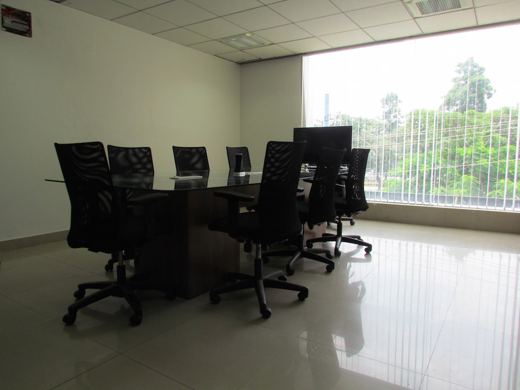 Greenbubbles Conference Room in Bangalore - Kowrk