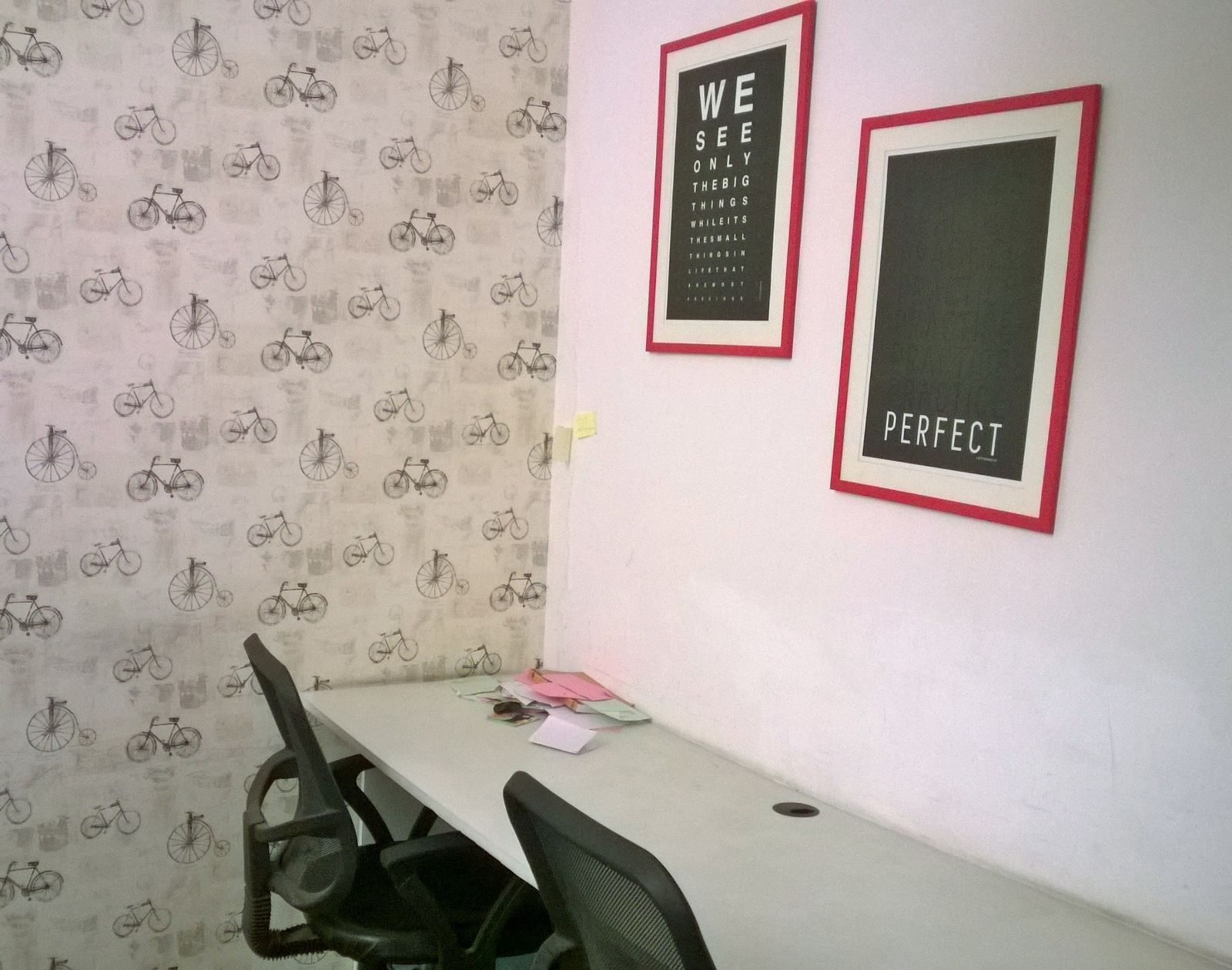 Cercles-coworking space in new delhi - Kowrk