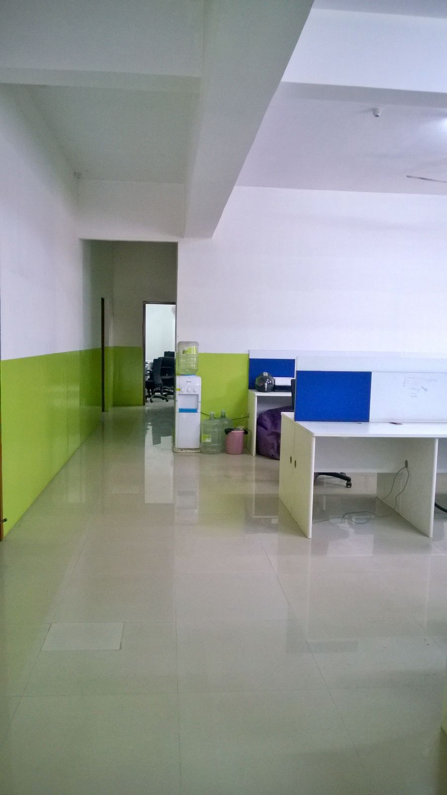 kowrk 365 shared space coworking space H.S.R. bangalore