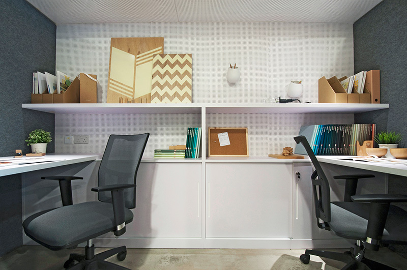 The Co. - Coworking Space - High Street Singapore