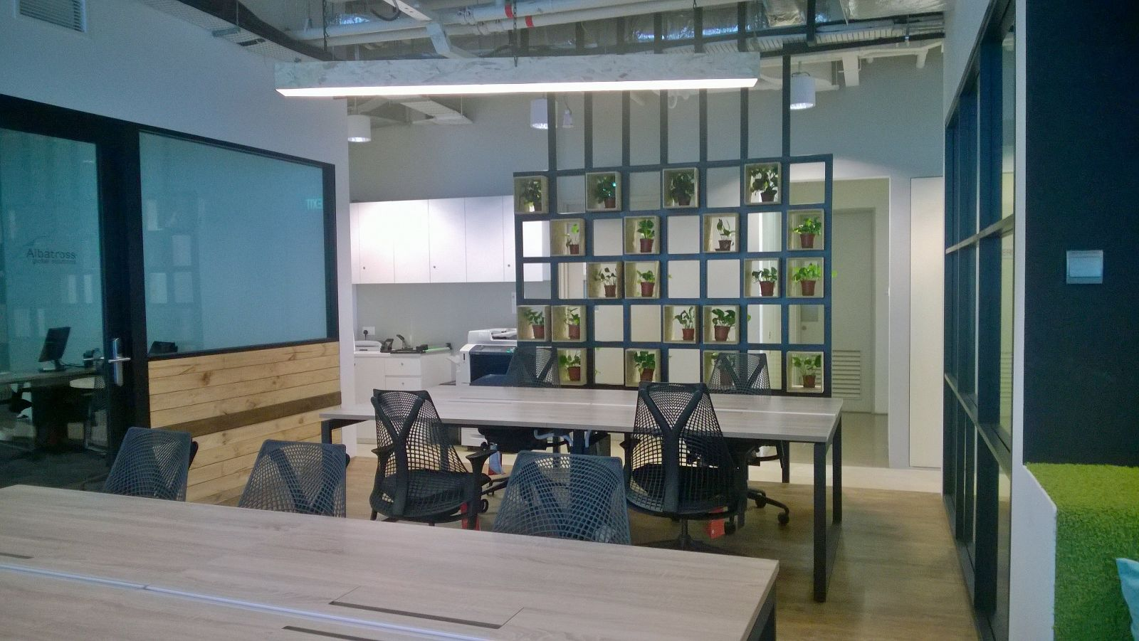 Kowrk - JustCo Coworking Space & Shared Office Space Singapore