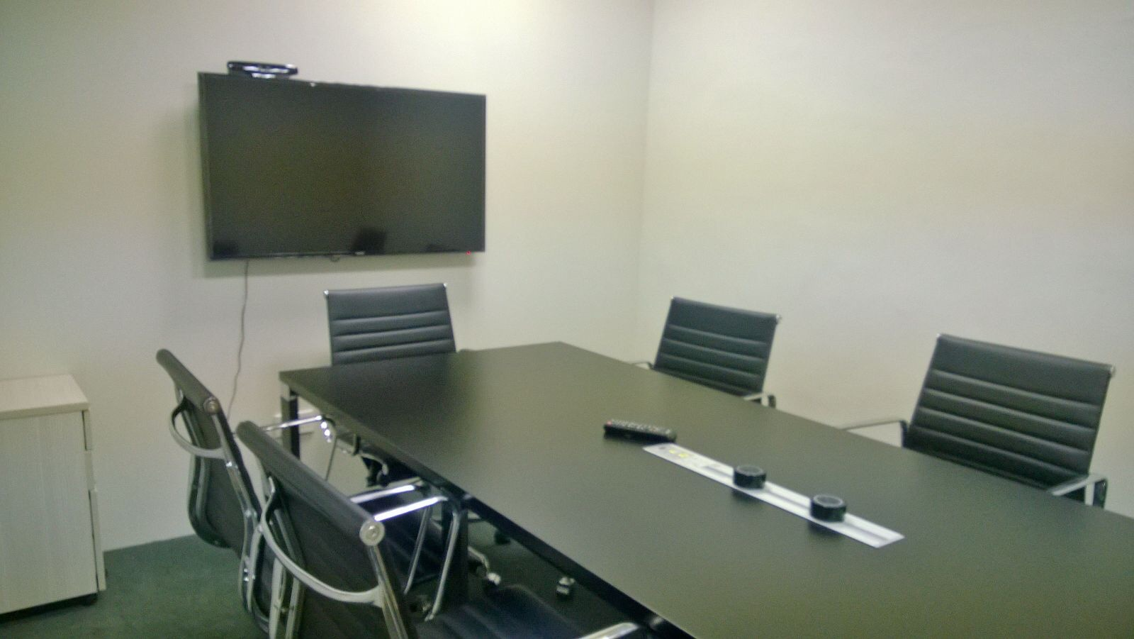 Workcentral Conference Room In Singapore - Kowrk