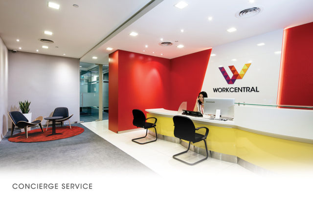 workcentral kowrk coworking space
