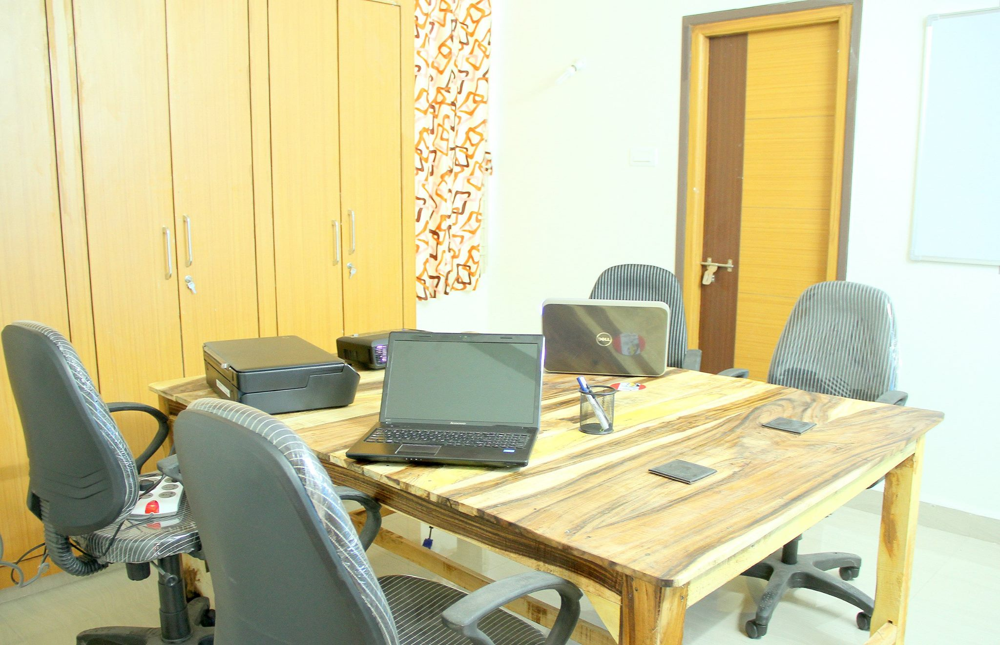 Co.Lab.Orate kowrk coworking space hyderabad