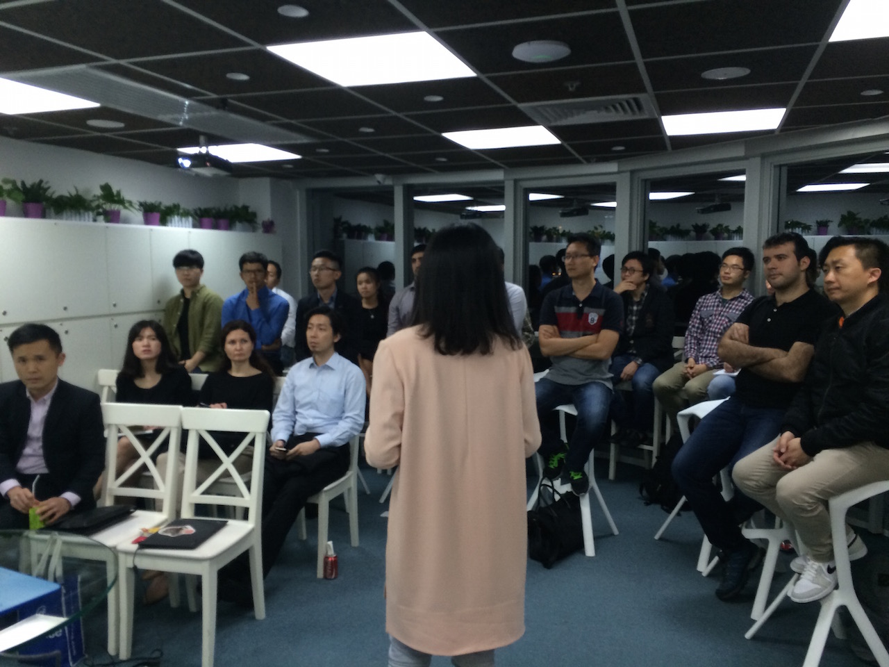 Speaker Series - Demystifying Mobile Marketing for Startups