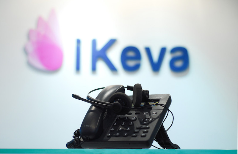 ikeva chennai Virtual-office Kowrk