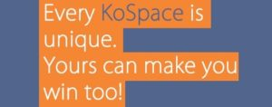The Koolest KoSpace