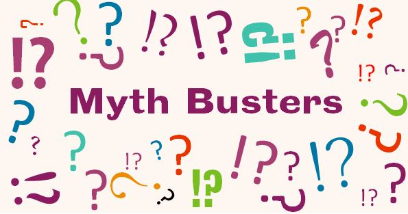 Coworking Myths Buster Kowrk