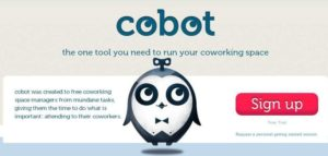 Coworking Spaces - Efficient 8 Tools of the Trade