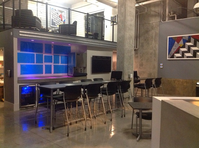 Coworking space business center private office differences pros and cons Kowrk
