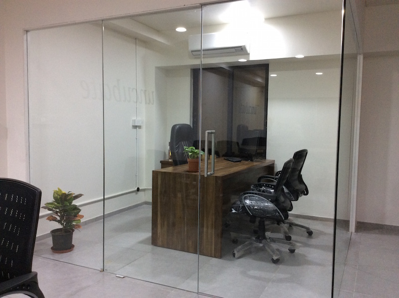 Uncubate Ahmedabad Shared Office Kowrk