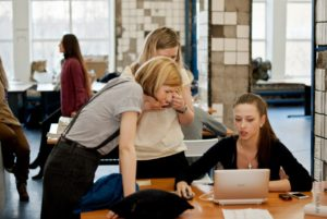 How coworking spaces can attract more female users