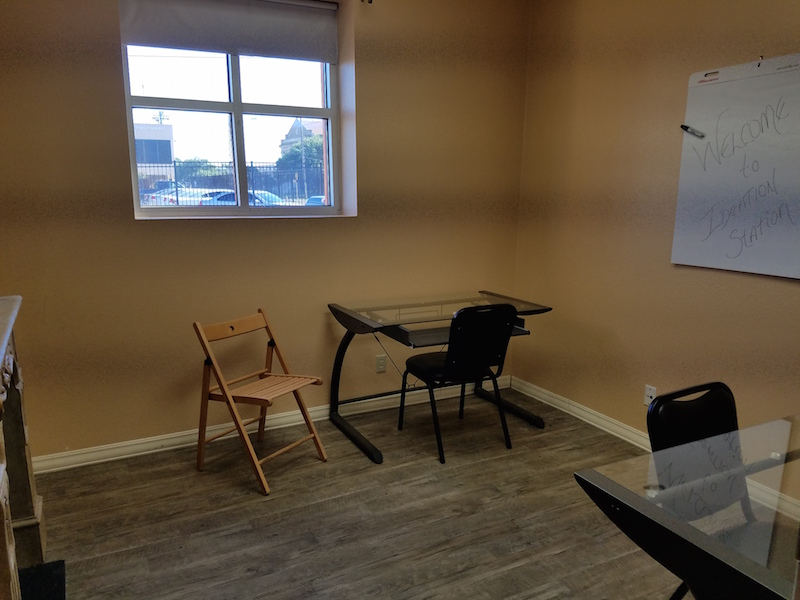 Ideation Station LLC Sherman Texas Kowrk coworking
