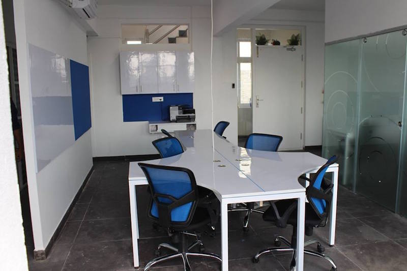Dreams@work Bengaluru kowrk coworking space