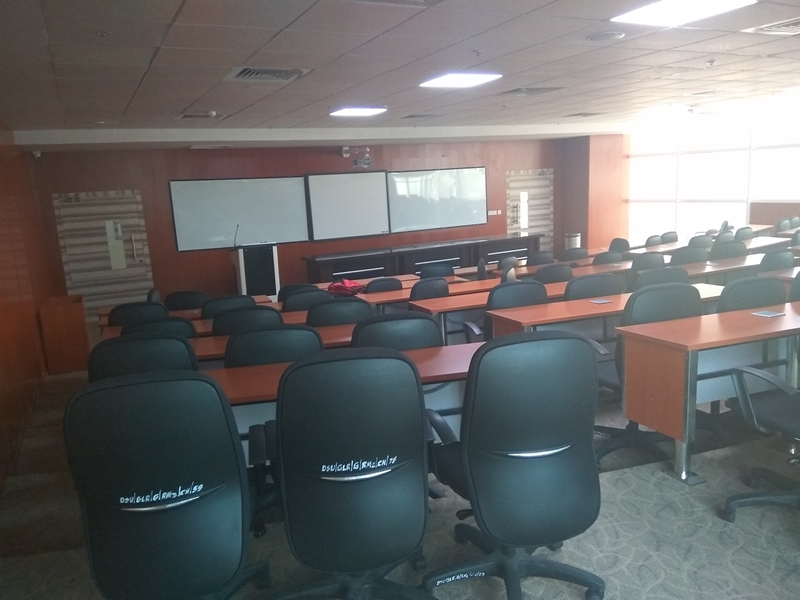 Derbi Foundation Bengaluru coworking space Kowrk