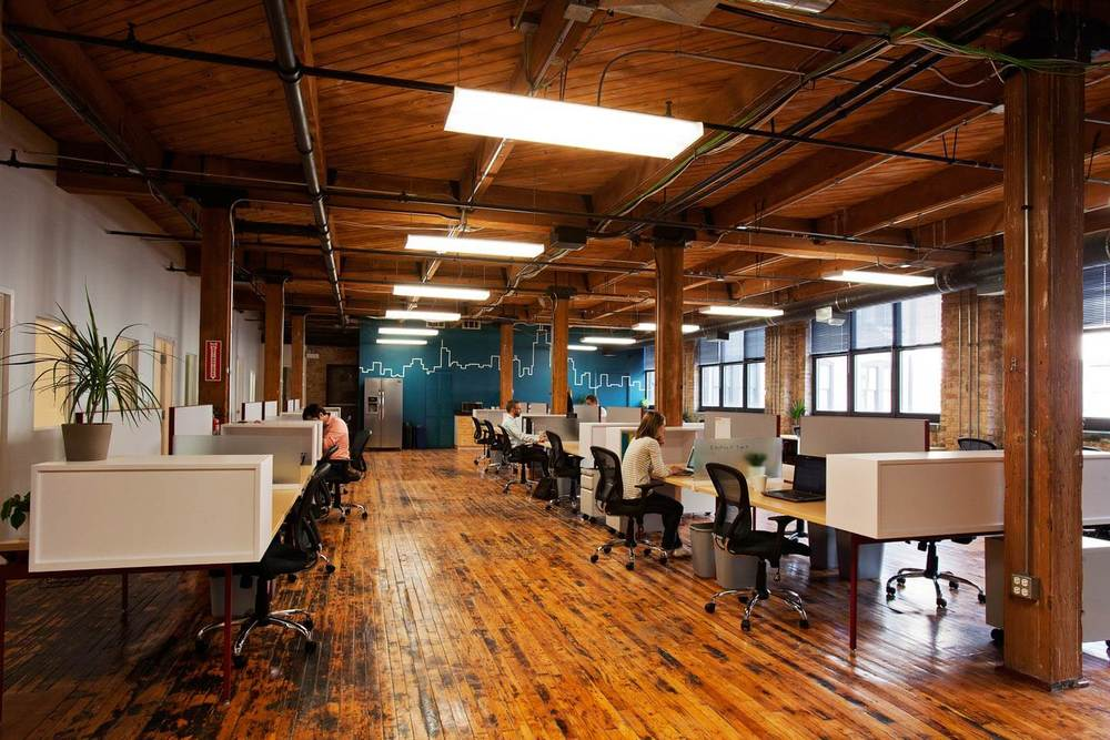 Leaving your coworking space