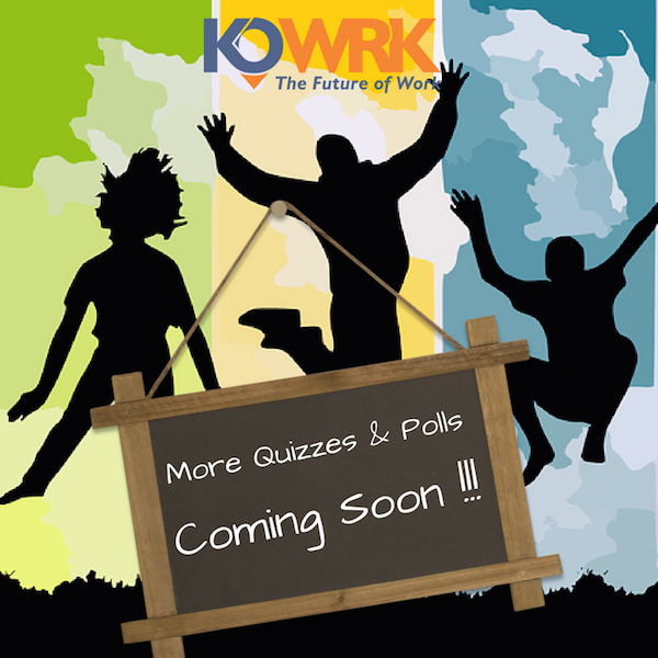 kowrk fun quiz zone