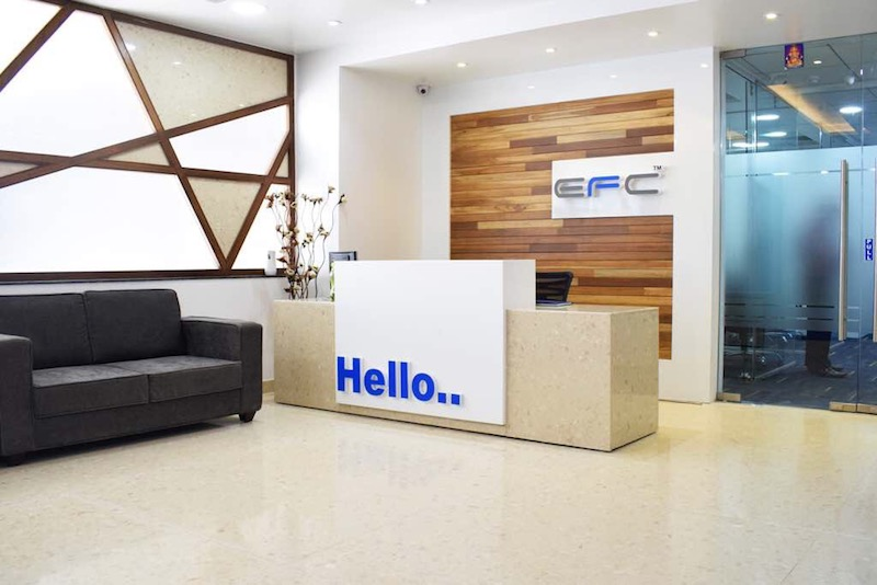 EFC Offices - Business Centre - Hinjewadi, Pune