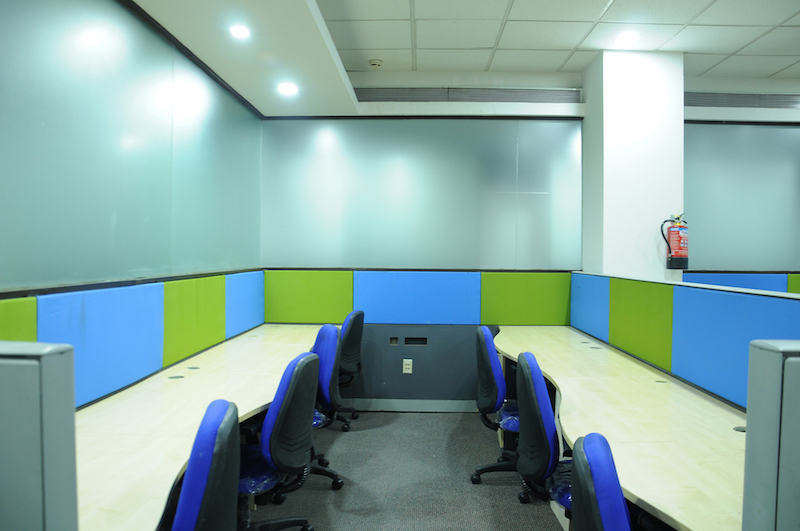 EFC Offices - Business Centre - Kalyani Nagar, Pune