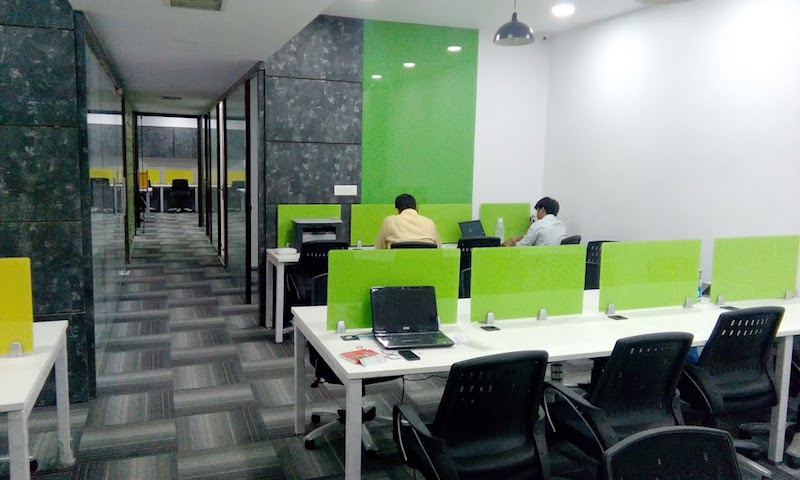 ONE Co.Work Connaught Place Delhi