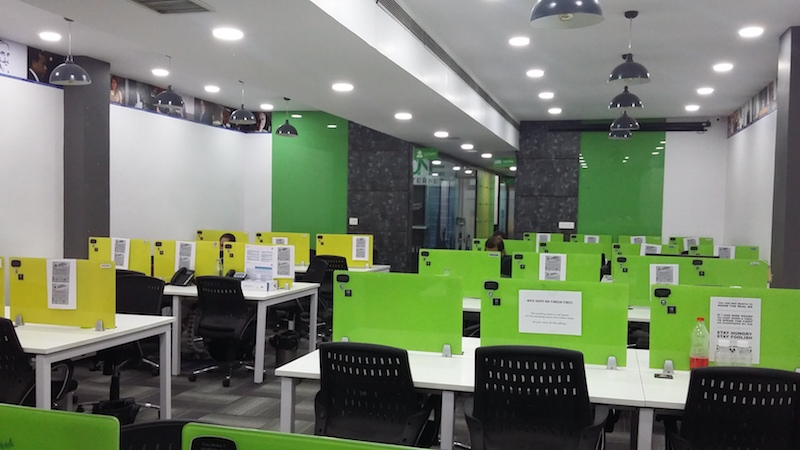 Coworking Space Connaught Place Delhi Kowrk