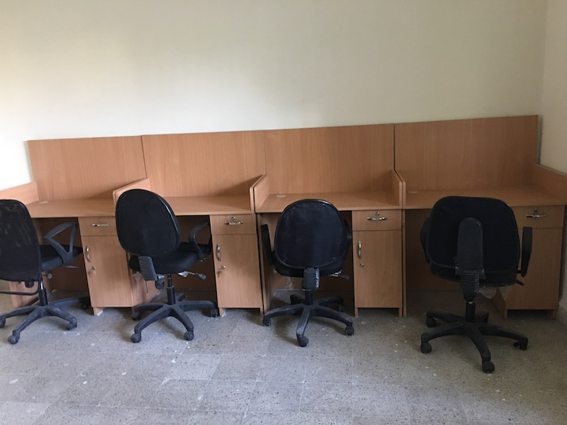 Shared Office Desks Baner, Pune