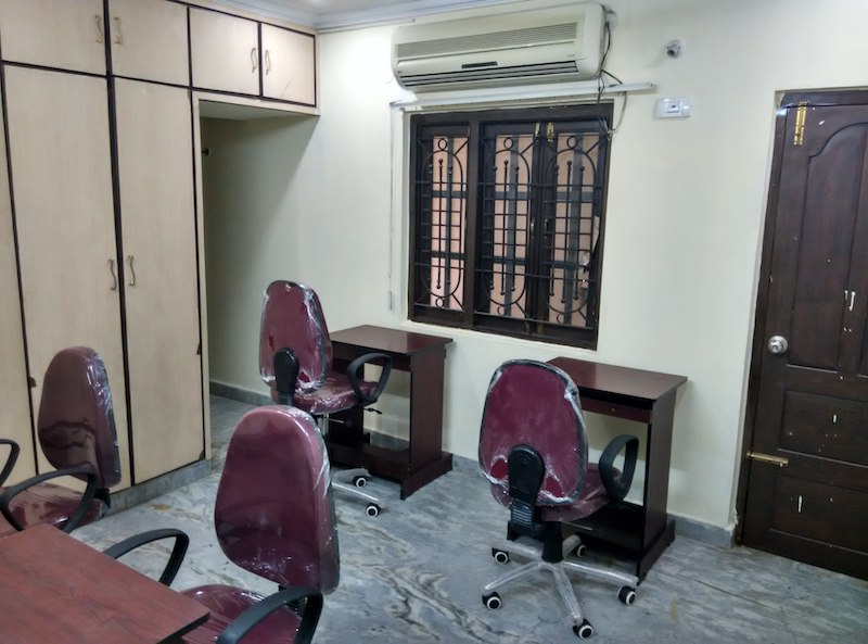 Shared Office Desks Chanda Nagar, Hyderabad