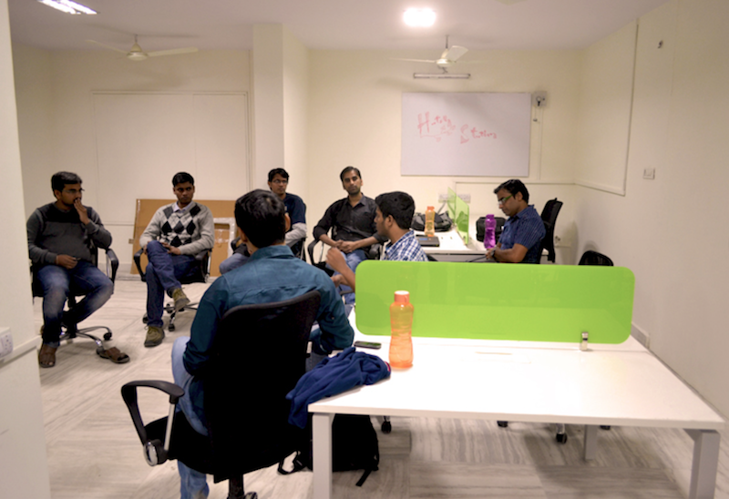 Coworking Space Begumpet Hyderabad Near TMC Kowrk