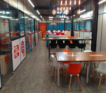 Awfis Coworking Space Lower Parel Kowrk