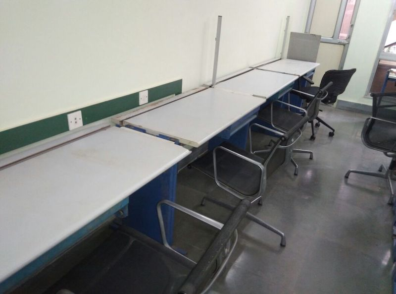 Shared office - Office Desks, Mahape - Navi Mumbai