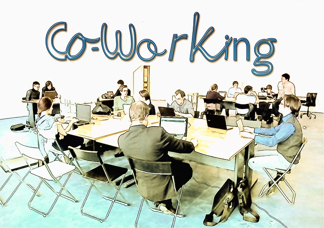 support team at your coworking space Kowrk