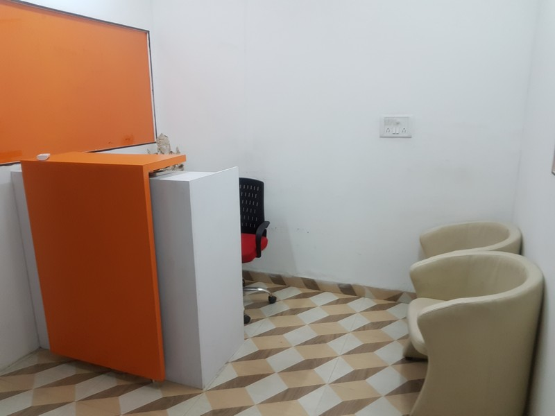 Coworking Space Golf Course Gurgaon Near DT Mega Mall
