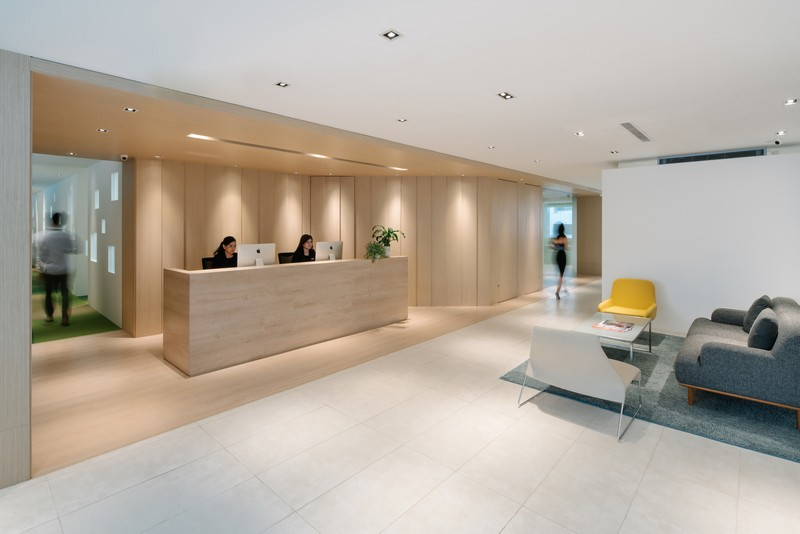 Arcc Offices- Serviced Office- Chevron House Singapore
