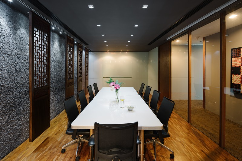 Arcc Offices- Serviced Office - Suntec Tower Singapore