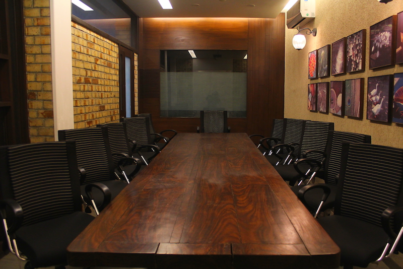 Coworking Space Arera Colony Bhopal Near SBI Kowrk