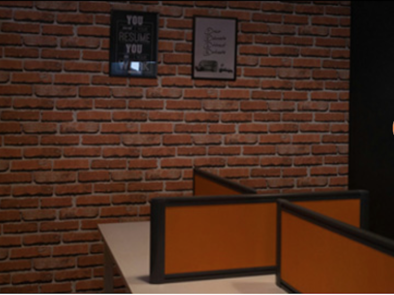 Coworking Space Vijay Nagar Indore Near Orbit Mall