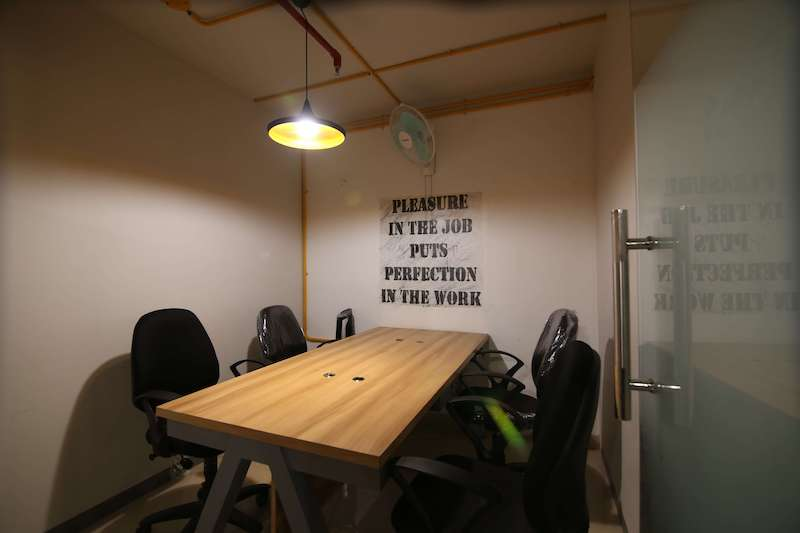 Coworking Space Vijay Nagar Indore Near C21 Mall Kowrk
