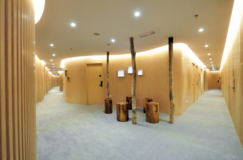 Arcc Offices- Serviced Office- The Pavillion Tower Malaysia
