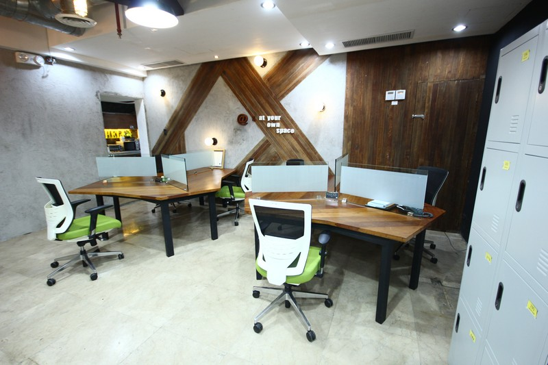 The Office Project Coworking Space Philippines