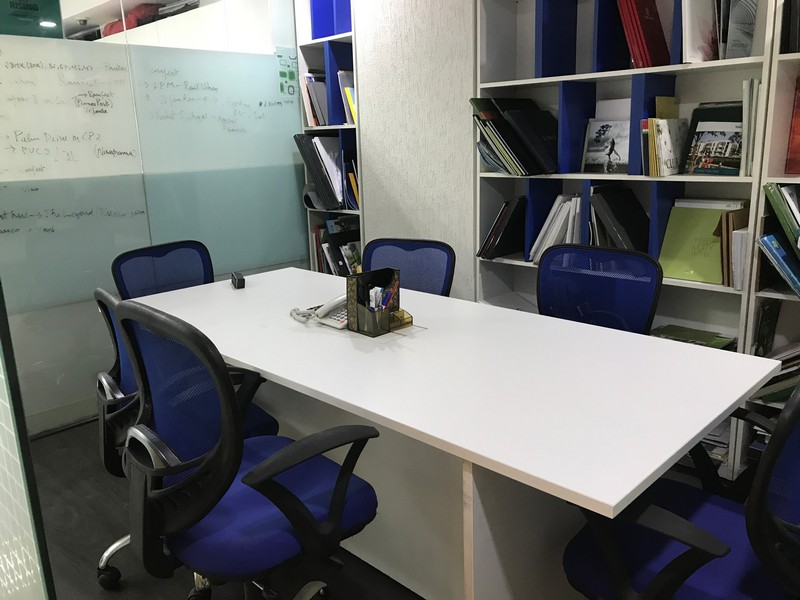 GoHive Coworking Space Sector 48 Gurgaon