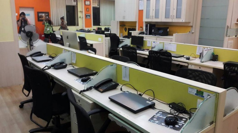 Shared Office Desks - Malad West, Mumbai