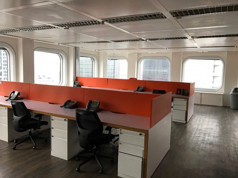 Shared Office Desks - Central Hong Kong - KAYAK