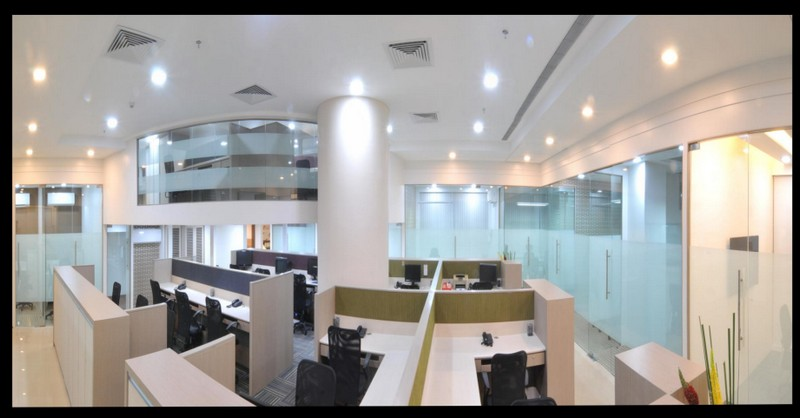 Shared Office Desks - Wagle Estate, Thane - Mumbai