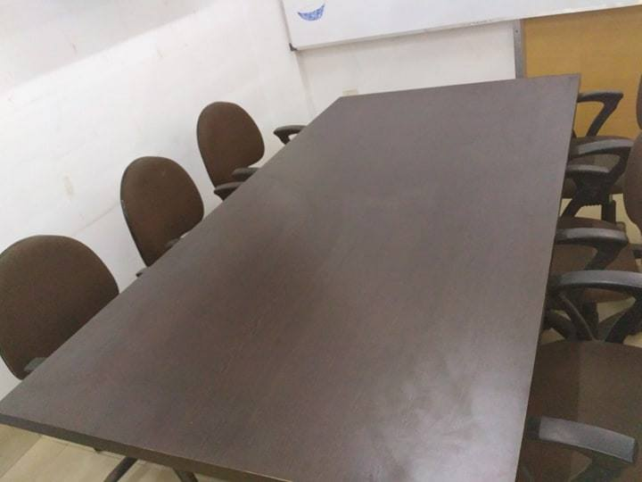 Coworking Space Saltlake Kolkata Near AMRI Hospital
